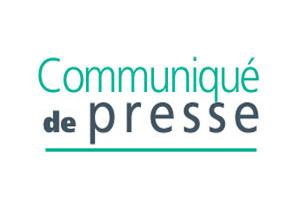 Communiqué de presse ASRC