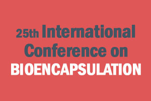 25th International Conference on Bioencapsulation
