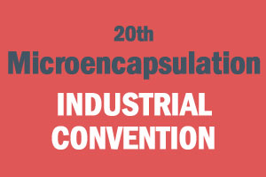 Microencapsulation Industrial Convention