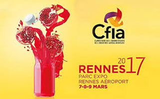 CFIA de Rennes 2017