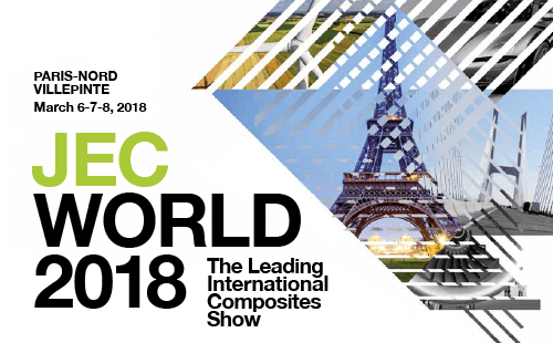 JEC World 2018