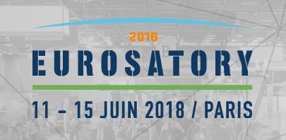 Eurosatory 2018