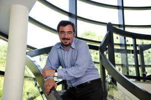 Nicolas Carboni, Président de la SATT Conectus Alsace