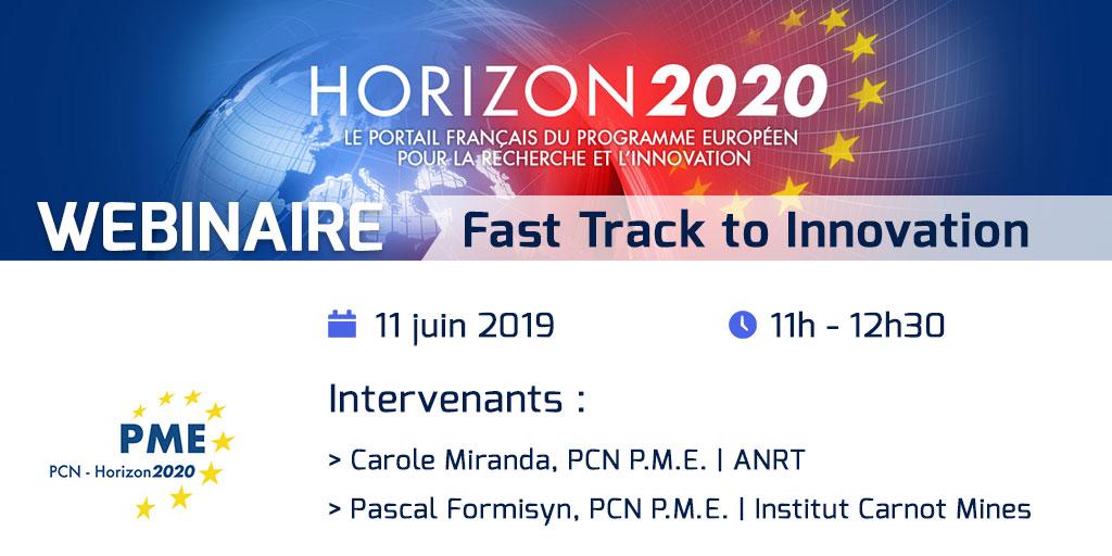 Webinaire FTI - 11 jun 2019