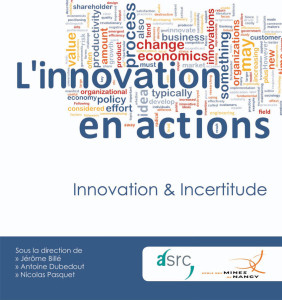 Ouvrage_Innovation_et_Incertitude-couv
