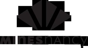 Logo Mines